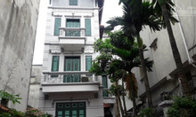 Nhà tại ngõ 103 Cổ Nhuế DT 38m2 4,5 tầng giá 2.7 tỷ