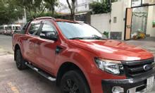 Chính chủ bán xe Ford Ranger - Wildtrak 2.2L 4x2 AT - 2013