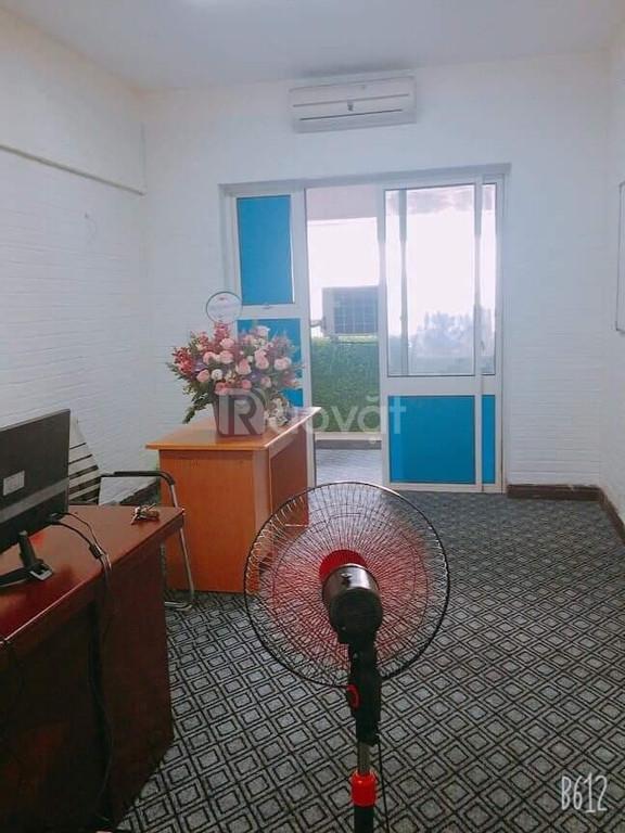 Cho thuê văn phòng tại Láng Hạ
