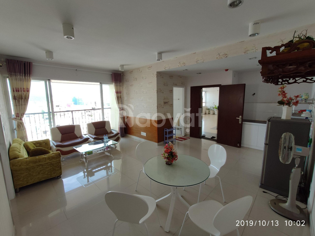 Bán căn hộ DT 65m2, chung cư Vũng Tàu Plaza, TP. Vũng Tàu