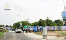 Khu phân lô VIP gần ngay Bệnh viện Xuyên Á – Củ Chi