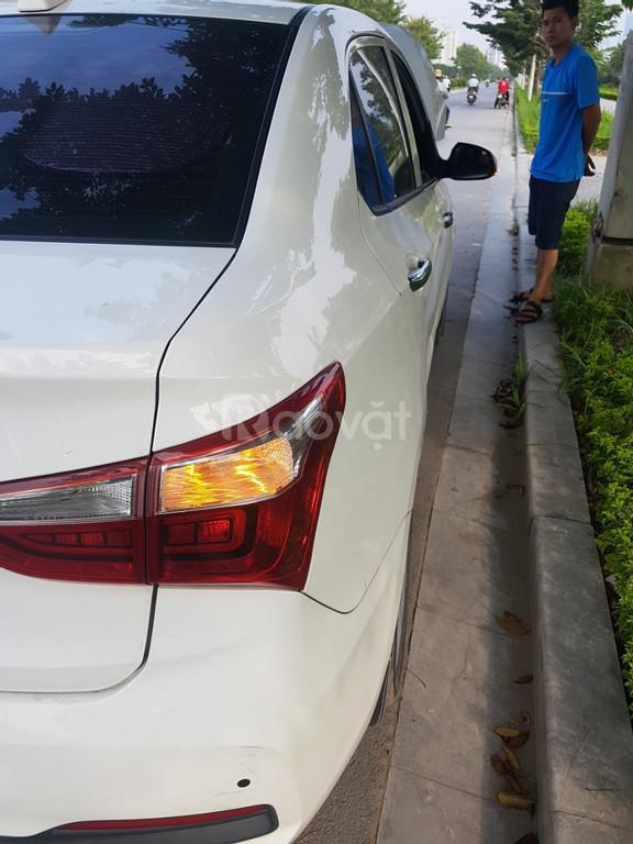 Hyundai Grand i10 1.25AT 2017