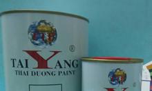 Phân phối sơn taiyang 2 thành phần màu xanh rêu tại Nam Định