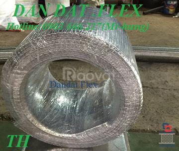 Hàng tồn kho:ống mềm dẫn hoá chất-thanh nối đồng bện-bô zin chống rung