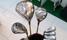 Bộ gậy golf tay trái 3 sao Honma model mới