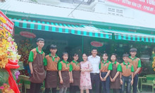Coffee Viland tuyển 20 nhân viên bán cà phê cho khách mang đi