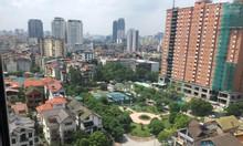 Bán CC Nghĩa Đô 106 Hoàng Quốc Việt bao phí