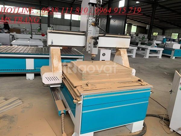 Máy cnc 1325 đục gỗ, máy CNC 1325 cắt quảng cáo