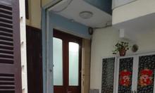 Bán nhà riêng phố Khâm thiên, ô tô đỗ cổng 30M2 X4T, MT 4.5M G 1.95 tỷ
