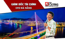 Khóa học Giám đốc Tài chính CFO
