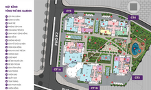 Bán nhanh căn hộ Iris Garden Mỹ Đình 102,9 m2, giá; 3,05 tỷ