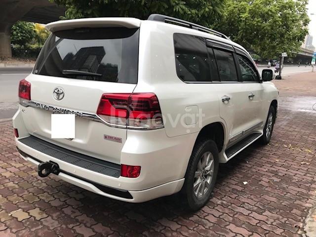 Bán Toyota Landcruiser VX 2016
