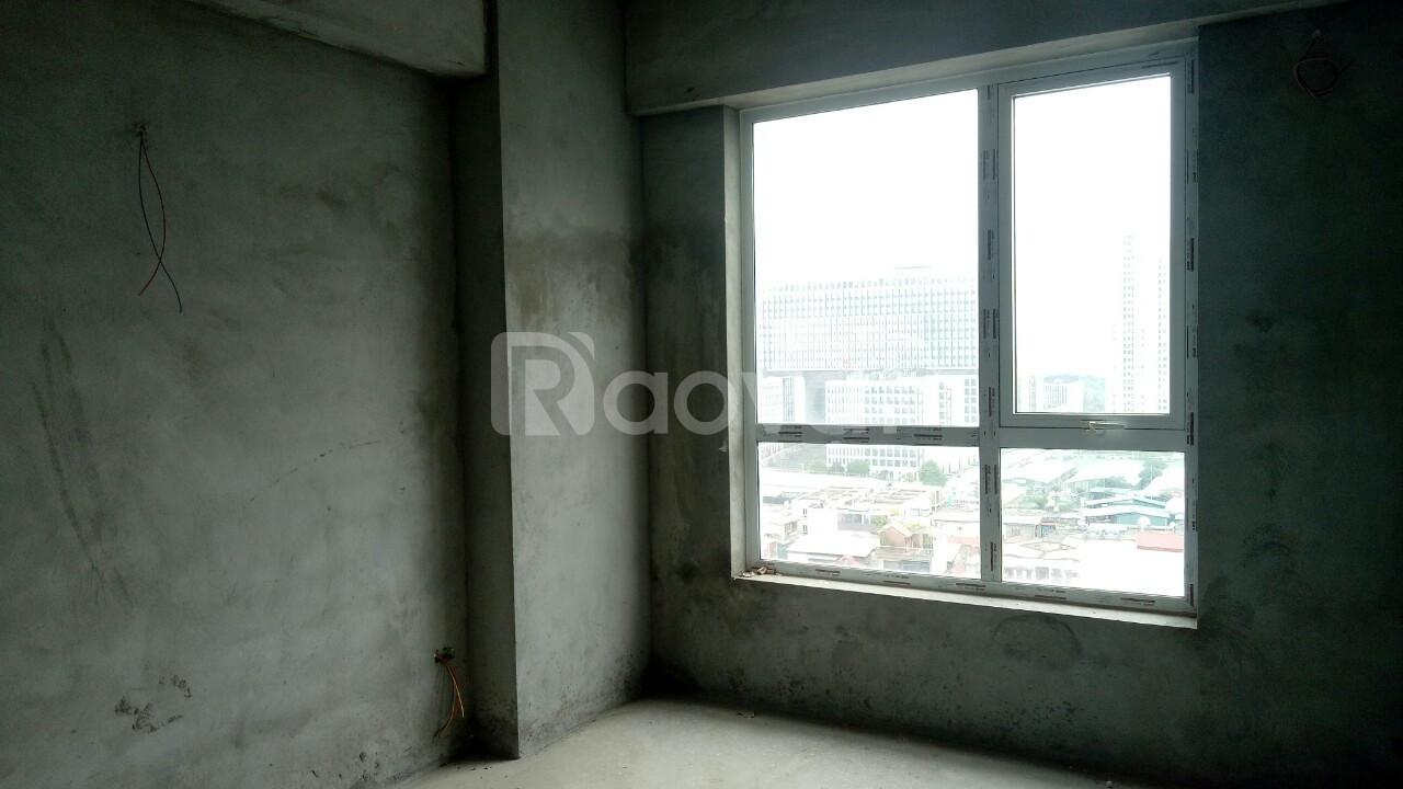 Bán căn hộ 3 ngủ KĐT Nam Cường Cổ Nhuế giá 26,5tr/m2