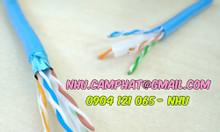 Đại lý cáp mạng utp / ftp altek kabel nhập khẩu