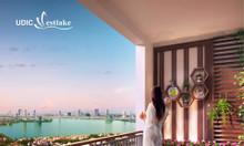 Chung cư Udic Westlake – Thiết kế căn hộ thông minh 100% căn góc