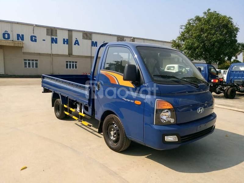 Hyundai Porter H150 1t4 70tr giao xe