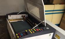 Máy cắt khắc thiệp cưới Laser giảm 30%