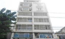 Bán nhà mặt tiền tại đường Thạch Thị Thanh Quận 1. 21x26m, 120 tỷ
