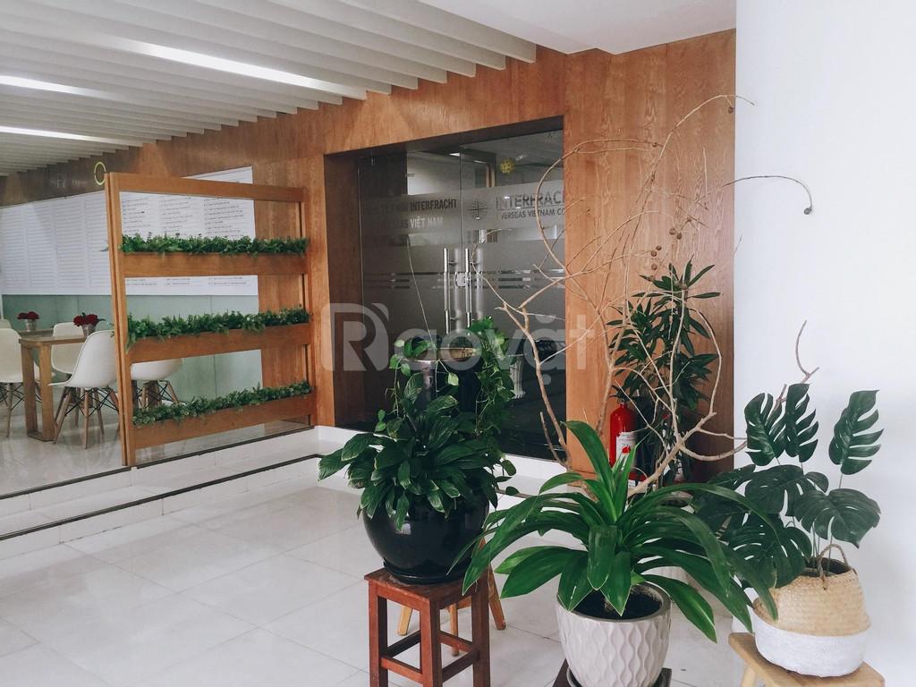 Cho thuê văn phòng ảo tại quận Tân Bình ( Premier Office)
