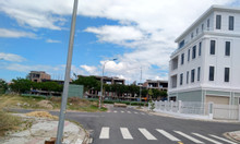 Villa mini Melody City, dự án 2019