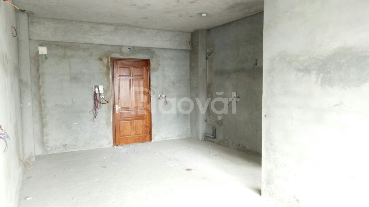 Bán gấp căn hộ 3 ngủ KĐT Nam Cường Cổ Nhuế giá 26,5tr/m2