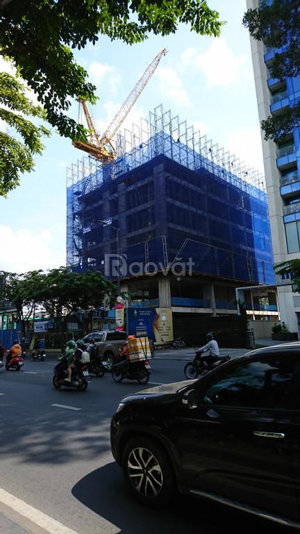 Căn hộ cao cấp Park Legend trung tâm quận Tân Bình