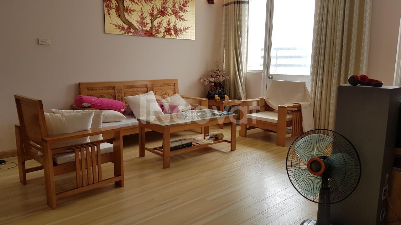 Bán căn hộ 1,9 tỷ tòa N03 -T8 Ngoại Giao Đoàn, Bắc Từ Liêm; 80,1 m2 (ảnh 1)