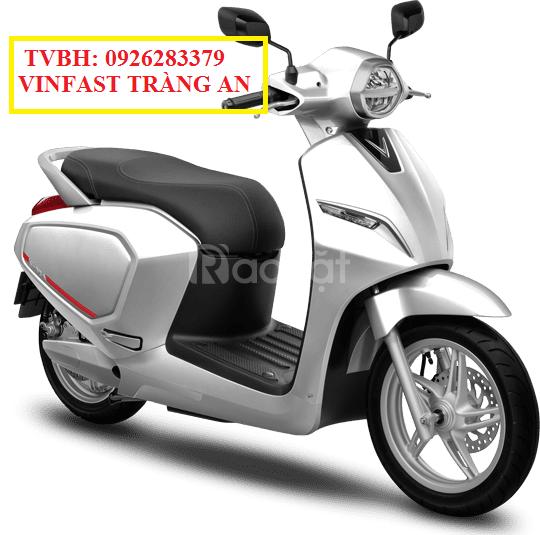 Bán xe máy điện Vinfast Klara tại Bắc Ninh, Hà Nội, hỗ trợ trả góp