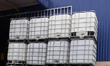 Tank nhựa IBC 1000 lít, thùng nhựa IBC 1000 lít, bồn nhựa IBC 1000 lít