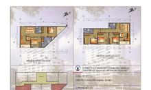 Chính chủ bán căn hộ chung cư Hanhud - KĐT Nam Cường Cổ Nhuế 1