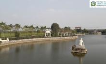 Chúng tôi cần bán đất biệt thự giá rẻ tại khu đô thị Vườn Cam Vinapol