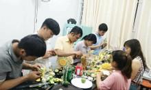 Khóa học pha chế cấp tốc tại Đà Nẵng