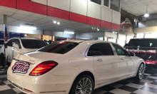 Bán Mercedes Benz Maybach S400 4matic 2016