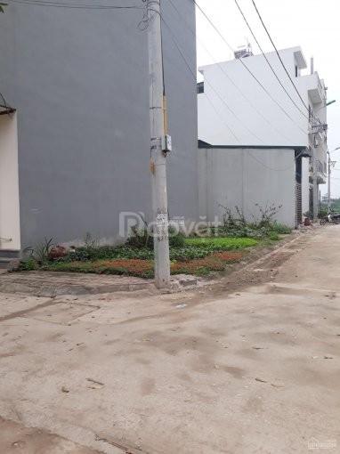 Tôi bán đất đấu giá Yên Vĩnh, Kim Chung, huyện Hoài Đức, 48m2, 1.824tỷ