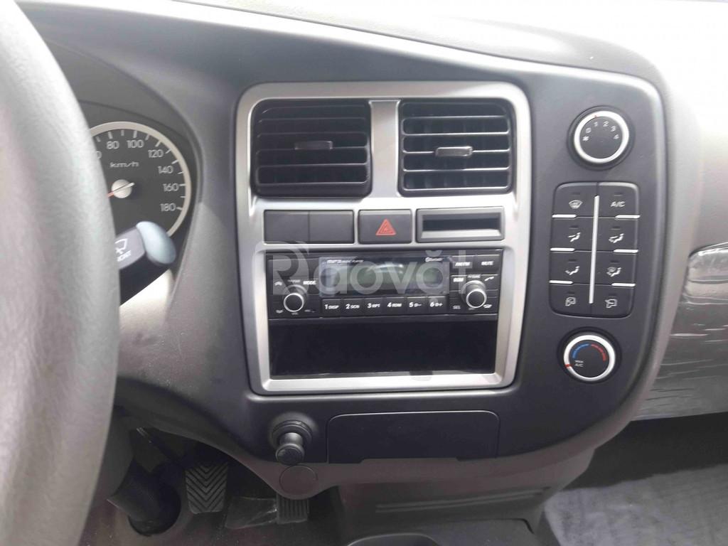 Xe tải Hyundai Porter H150 Đông Lạnh