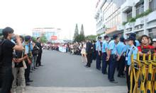 Dịch vụ bảo vệ sự kiện - Công ty bảo vệ Thăng Long