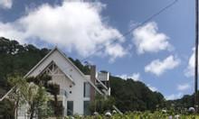 Bản vip dự án đất nền LangBiang