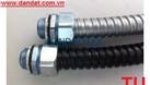 Khớp giãn nở RS-200/ống ruột gà lõi thép bọc nhựa PVC/ống mềm PCCC (ảnh 1)