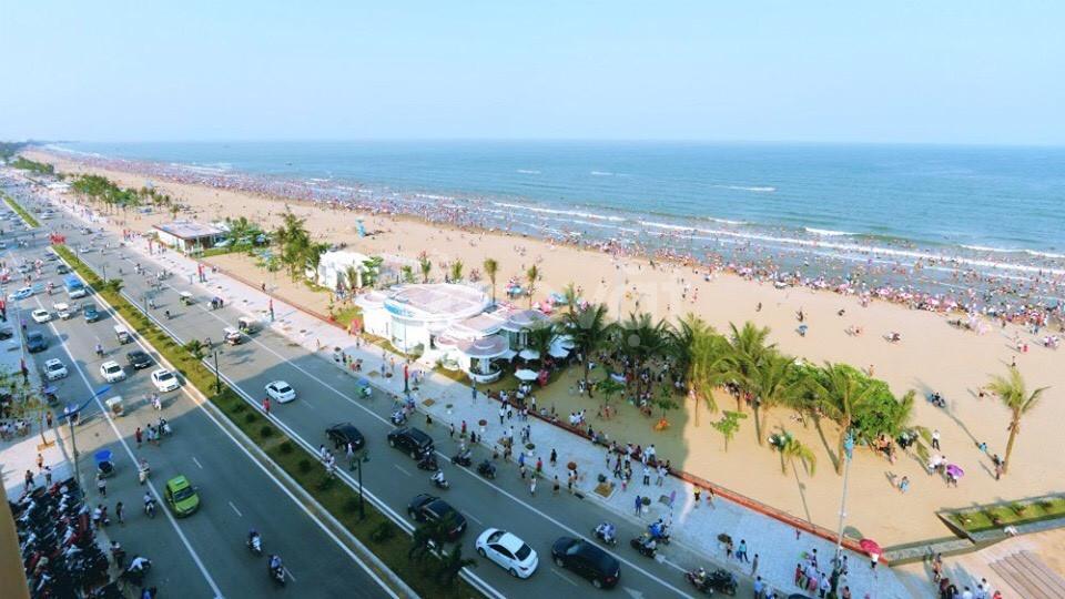 Đất biển Nguyễn Tất Thành – Ngay trâm tâm hành chính quận Liên Chiểu