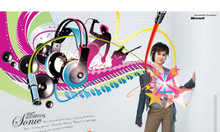 Mở lớp họa viên thiết kế đồ họa quảng cáo