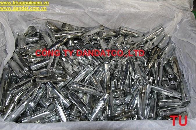 Khớp giãn nở RS-200/ống ruột gà lõi thép bọc nhựa PVC/ống mềm PCCC (ảnh 6)