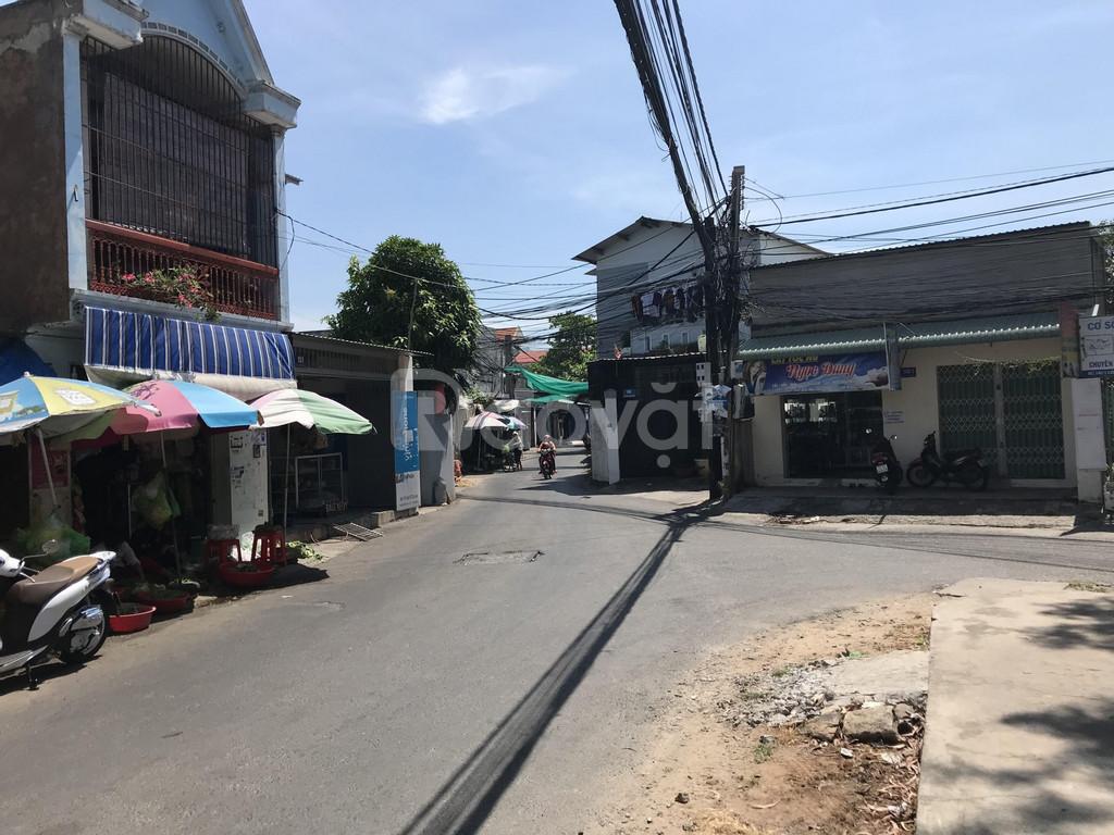 Bán đất mặt tiền đường Lưu Chí Hiếu (10.5x28=291m2) phường 10 Vũng Tàu