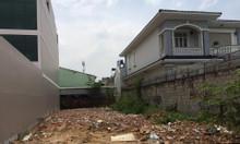 Đất 10x40=400m2. Đường Nguyễn Thị Lừa, Tân An Hội, Củ Chi