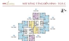 Sale off sập sàn căn hộ chính chủ View Hồ Tây KĐT Ciputra 0934.330.895