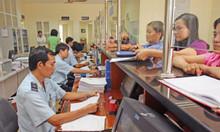 tuyển sinh lớp bồi dưỡng  khai hải quan điện tử