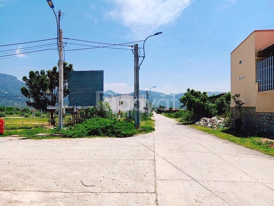 Đất nền sổ đỏ dự án KDC Cầu Quằn, Cà Ná, Ninh Thuận giá tốt