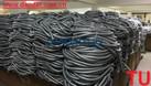 Khớp giãn nở RS-200/ống ruột gà lõi thép bọc nhựa PVC/ống mềm PCCC (ảnh 3)