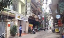 Bán nhà khu Tôn Đức Thắng, 93m 5T, MT 7m, ô tô kinh doanh