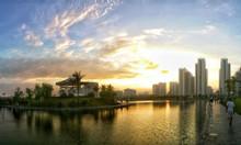 Căn hộ tầng trung chung cư An Bình City, view đẹp