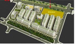 Mở bán dự án Happy Land 1/5 Đông Anh Hà Nội, nhận nhà luôn đã có sổ